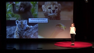 Download What if wild animals could be pets? | Ivy Yourkiewicz | TEDxYouth@Columbus Video