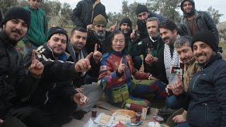 Download Çinli Aktivist Halep'e Tekbirle Uğurlandı Video