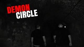 Download EXPLORING EDINBURGH VAULTS! DEMONIC CIRCLE (HOLY SH*T) Video