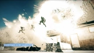 Download Battlefield 3 - Everyday I'm Javelin Video