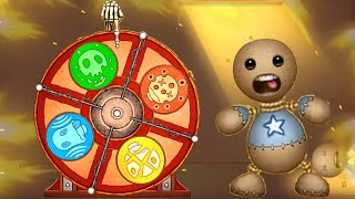 Download All Wheel Of Misfortune EFFECTS vs The Buddy | Kick The Buddy Video