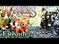 """Download Warrior Cats - Into the Wild: Episode 2 - """"Battle for Honor"""" Video"""