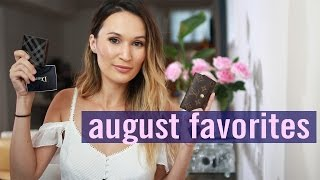 Download August 2016 Favorites | ttsandra Video