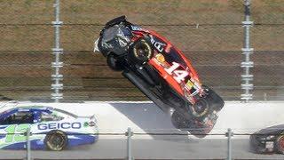 Download NASCAR Crashes 2 Video