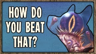 Download [Hearthstone] How Do You Beat That? Video