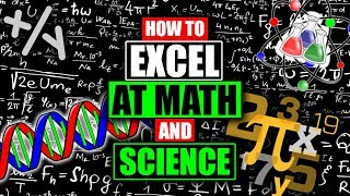 Download How to Excel at Math and Science Video