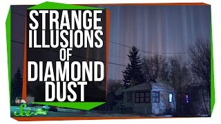 Download The Strange Effects of Diamond Dust Video