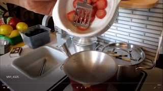 Download Toys2play are Playing and Cooking on a Realistic Mini Kitchen Set Toys Video