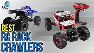 Download 8 Best RC Rock Crawlers 2017 Video