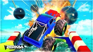 Download MOST IMPOSSIBLE CO-OP DRIVING GAME! (Can't Drive This) Video