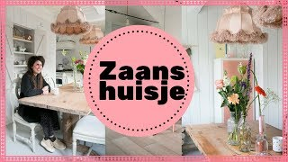 Download HOMETOUR IN EEN ZAANS HUISJE | SUPER CUTE! Video