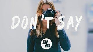 Download The Chainsmokers - Don't Say (Lyrics / Lyric Video) Felix Palmqvist & Severo Remix, ft. Emily Warren Video