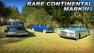 Download Ford Family Continental Mark II's Video