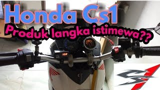 Download honda Cs1 spesies langka Video