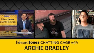 Download Chatting Cage: Bradley answers questions from fans Video
