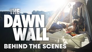 Download Behind The Scenes Of The Dawn Wall Film Video