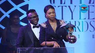 Download Becca subtly flaunts wedding ring in Shatta Michy's face Video