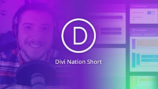 Download How to Add Icons to Divi Menus - Divi Nation Short Video
