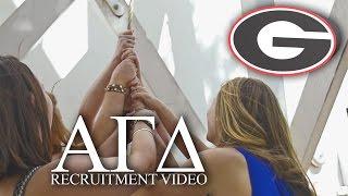 Download Alpha Gamma Delta | Sorority Recruitment Video 2016 Video