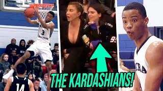 Download KARDASHIANS Watch Cassius Stanley SHOW OUT in STATE PLAYOFFS! Sierra Canyon VS Foothills Christian Video