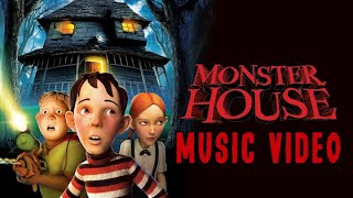 Download Monster House (2006) Music Video Video