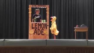 Download The Duck Song - Marlborough Elementary Talent Show (Filmed in 2012, Posted in 2016) Video