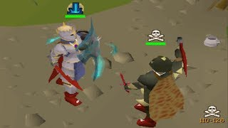 Download 99 Defence Justiciar Armour Pking (Tank) Video
