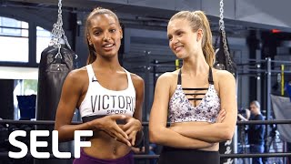 Download The Morning Routines Of 5 Victoria's Secret Angels Video