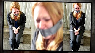 Download Woman Who Helped Cops Stage Murder Scene: 'I Was Crying and Upset' Video