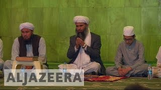 Download Afghanistan mourns after deadly Taliban attack on army base Video