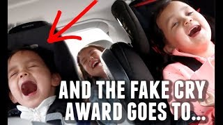 Download How To Fake Cry - By Keira Travis Video