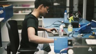 Download Ather | New Workplace Bangalore Video