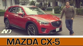 Download Mazda CX-5 - Si de manejo se trata, no existe otra. Video