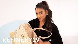 Download What's In Shay Mitchell's Bag | Spill It | Refinery29 Video