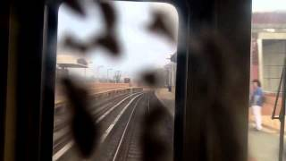 Download MTA Staten Island Railway: On Board R44 SIR 396 St. George to Grasmere Video