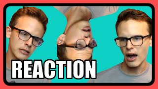 Download Reaction Video || Youtuber Reacts to Reaction Videos Video