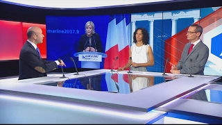 Download Rise of populism: Could far-right leader Le Pen be France's next president? Video