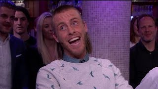 Download Zó bemoedigend: op het matje bij Nathan - RTL LATE NIGHT Video