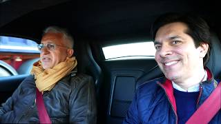 Download Jaguar F Type Supercharged - day out | VLOG 178 Video