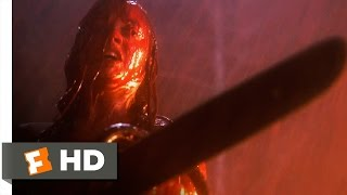 Download Evil Dead (10/10) Movie CLIP - Evil Meets Chainsaw (2013) HD Video