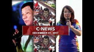Download UNTV: C-News (December 1, 2017) Video
