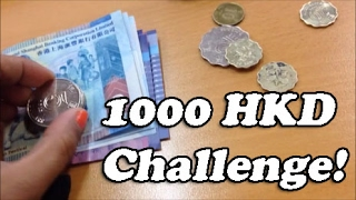 Download How I spent 1000HKD(6500PHP) in Hong Kong! - Travel On A Budget Challenge Video