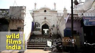 Download Jama Masjid, Aligarh Video