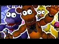 Download THE ANIMATRONICS COME ALIVE!? | Roblox FNAF Tycoon Video