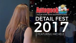 Download 2017 Autogeek Detail Fest Video