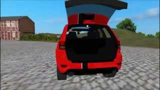 Download OMSI - Jeep Grand Cherokee SRT 8 2013 Video