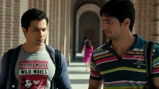 Download Sidharth Malhotra gets punished | Student Of The Year Video
