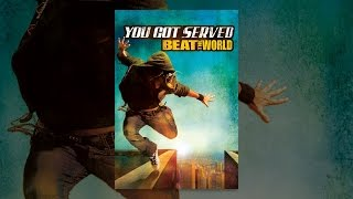 Download You Got Served: Beat The World Video
