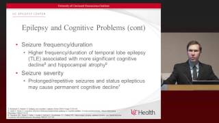 Download Epilepsy is More than Seizures: Complications and Comorbidities in Epilepsy - Dr. Brian D. Moseley Video