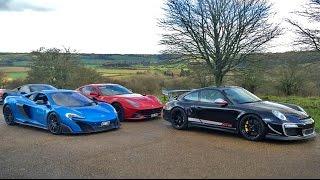 Download Supercar Sunday In The F12 Berlinetta | MrJWW Video